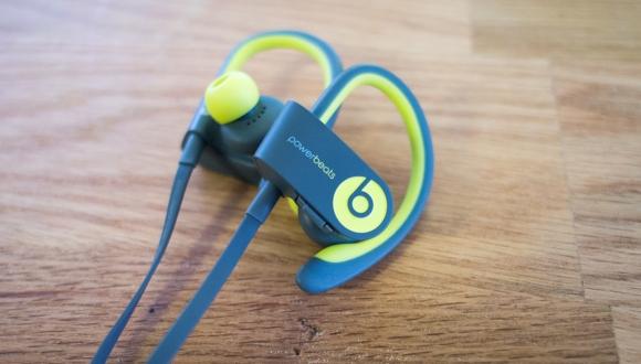 Apple'ın yeni kulaklığı: Powerbeats Pro ortaya çıktı!