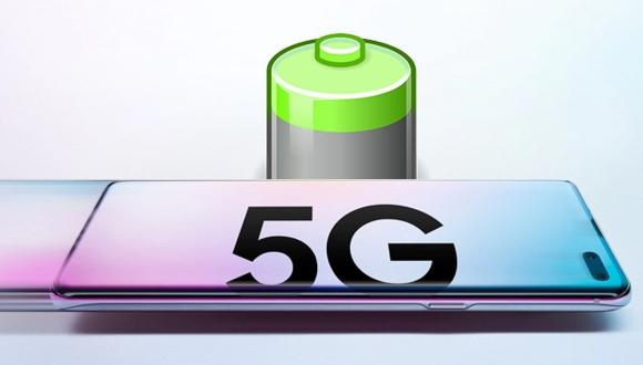 Samsung'un yeni 25W hızlı şarj cihazı ortaya çıktı!