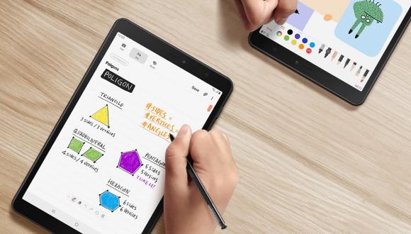 Samsung Galaxy Tab A 8.0 (2019) tanıtıldı!