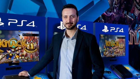 Sony Türkiye'den Hong Kong'a transfer!