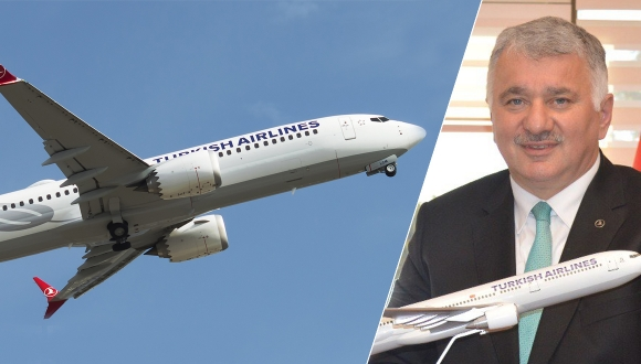 THY Genel Müdüründen 737 Max açıklaması!