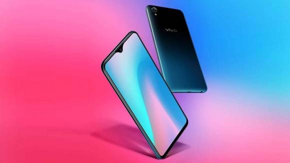 Uygun fiyatlı Vivo Y91i tanıtıldı! İşte özellikleri