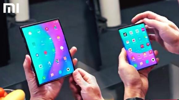 Xiaomi katlanabilir telefon iddialı fiyatla geliyor!