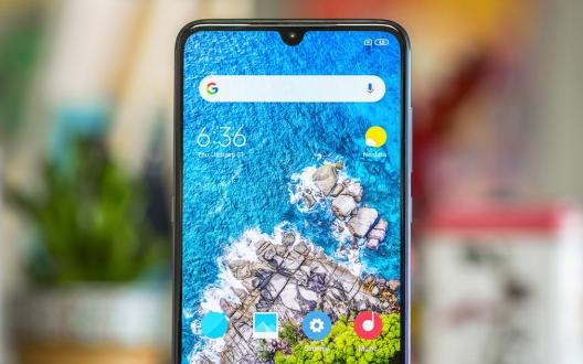 Xiaomi Mi 9 için ilk güncelleme yayınlandı!
