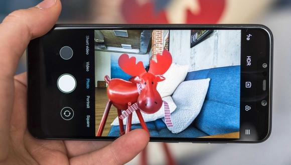 Xiaomi telefonlar için Google Lens dönemi!