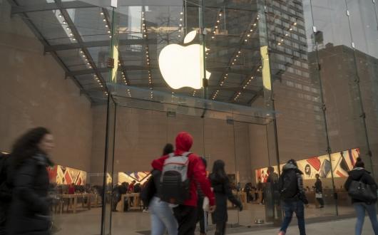 Apple'a 1 milyar dolarlık dava açıldı!
