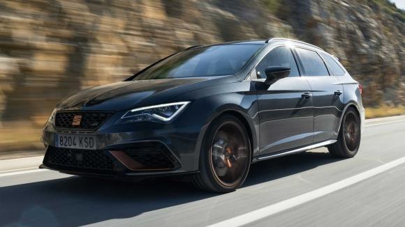 2021 Seat Leon Cupra, hibrit olarak gelecek mi?