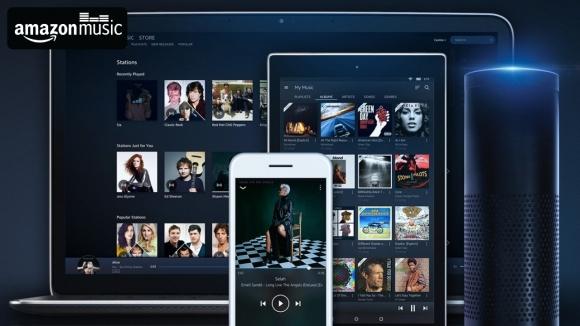 Amazon Spotify'a rakip olmayı planlıyor!