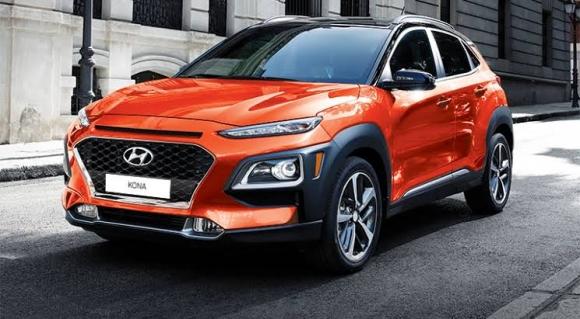 Hyundai Kona dizel fiyatı açıklandı!