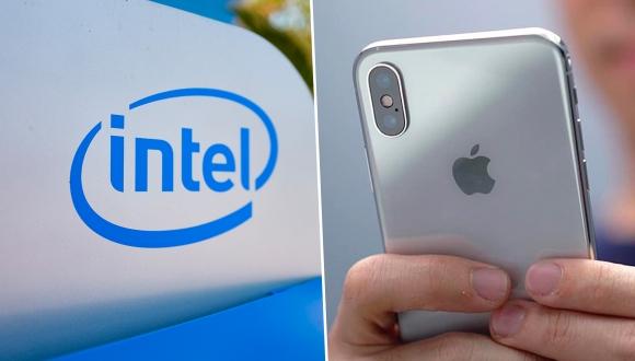 Intel 5G modem yarışından çekildi! iPhone ne olacak?
