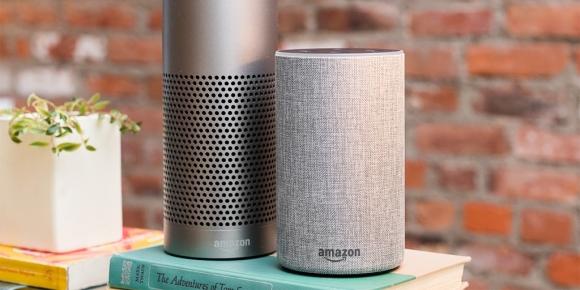 Alexa sesli asistan bir vücuda sahip olabilir!