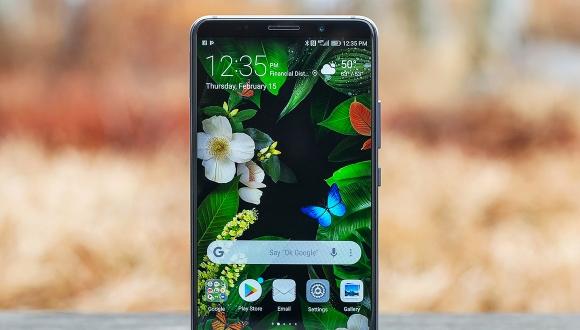 Amazon'dan Huawei Mate 10 Pro fırsatı!