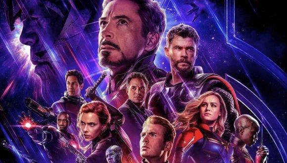 Avengers Endgame beş dakikalık sızıntı ile gündemde!