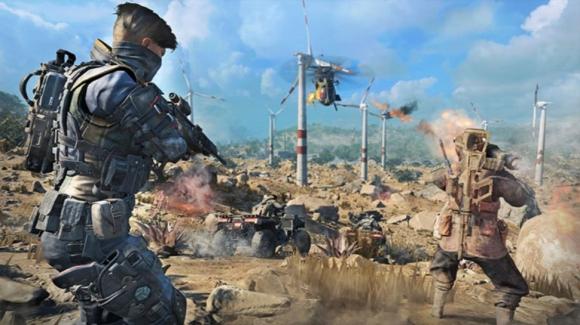 Call of Duty: Black Ops 4 ücretsiz mi? İşte detaylar..