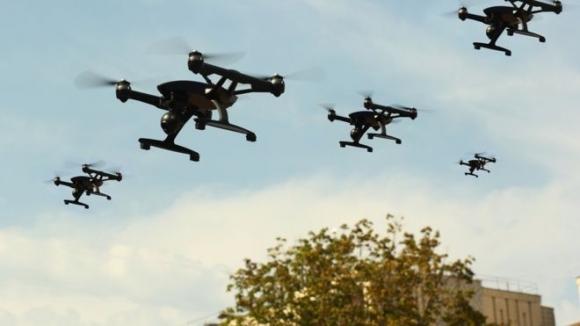 Drone sahiplerinden yıllık ücret alınacak!