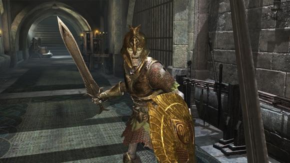 Elder Scrolls Blades bekleyenlere müjdeli haber!