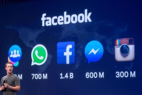 İşte Facebook F8'de tanıtılacak WhatsApp yenilikleri!