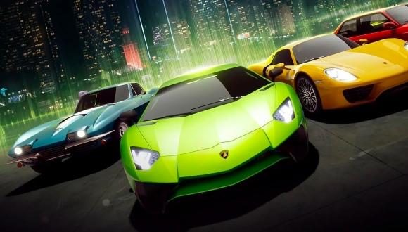 Forza Street mobile geliyor! Ücretsiz yarış oyunu!