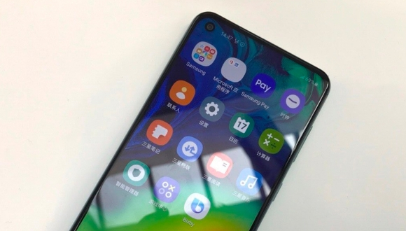 Samsung Galaxy A60 tanıtıldı!