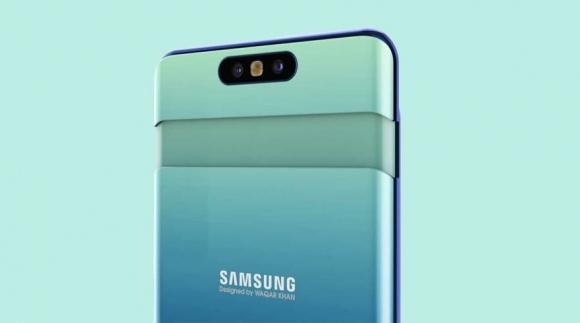 Galaxy A80 Geekbench skoru ortaya çıktı!