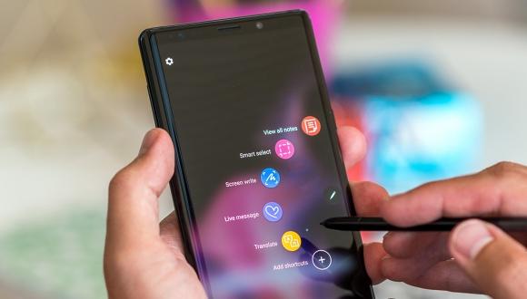 Galaxy Note 10 Pro batarya kapasitesi belli oldu!