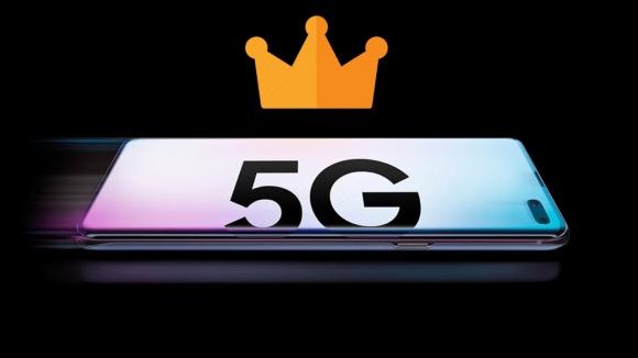 Galaxy S10 5G DxOMark puanı açıklandı!