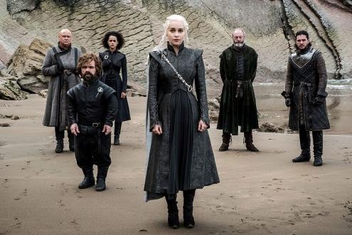 Game of Thrones 8. sezon fragmanı çıktı!