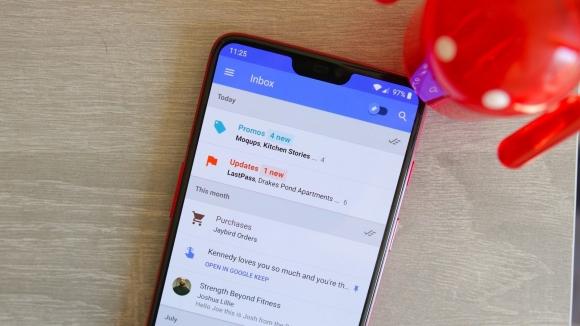Google, Inbox'ın fişini kökünden çekti!