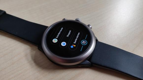 Google Pixel Watch patentleri ortaya çıktı!