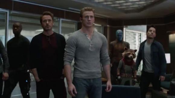 Her şeyi ortaya çıkaran Avengers Endgame fragmanı!