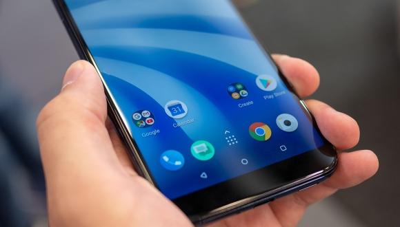 HTC'nin orta seviye telefonu ortaya çıktı!