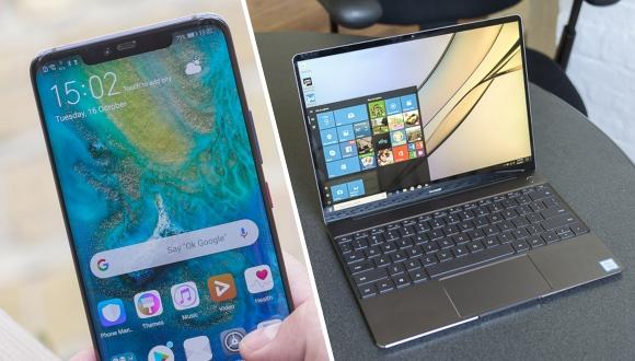 Huawei indirimleri başlıyor! Telefondan bilgisayara!