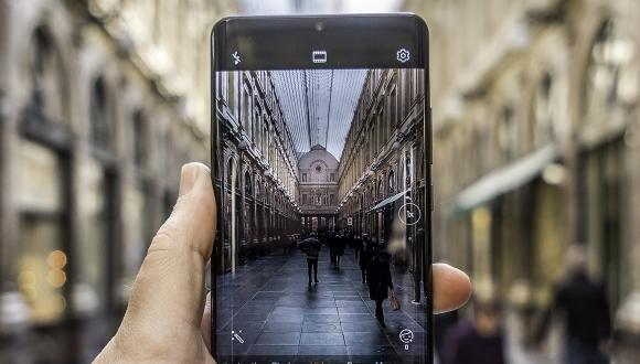 Huawei P30 Pro güncelleme aldı! İşte yenilikler