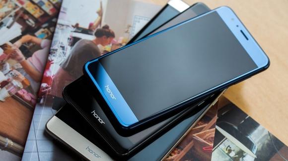 Huawei ve Honor iddialı hedeflerini açıkladı!