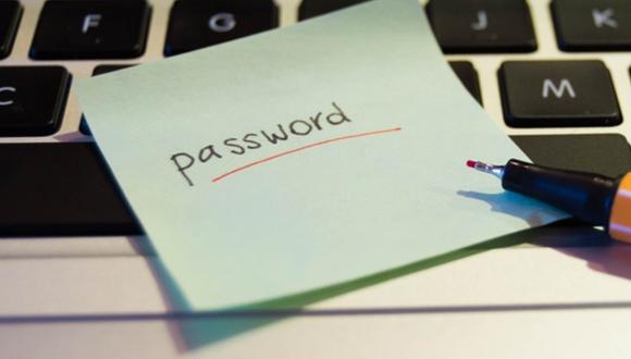 En çok kullanılan şifre yine değişmedi!