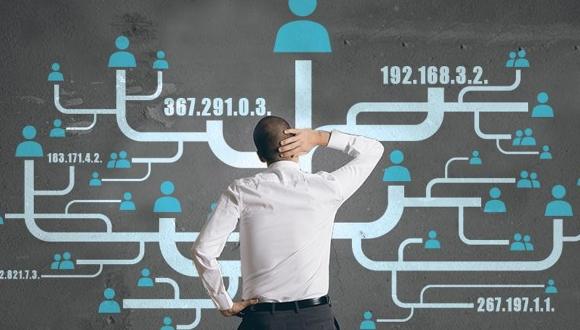 IP adresi nedir? IP Adresi Sorgulama