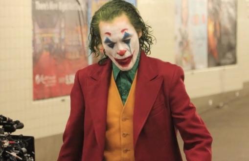 Joker filminin ilk fragmanı yayınlandı!