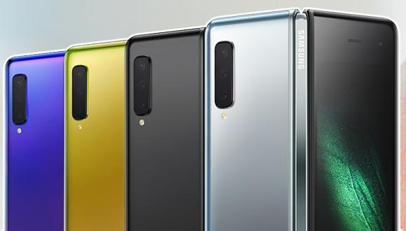 Galaxy Fold kılıfı fiyatı ile dikkat çekiyor!