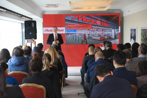 MediaMarkt Türkiye 2019 hedeflerini açıkladı!