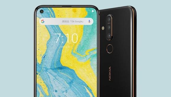 Nokia X71 tanıtıldı! İşte özellikleri