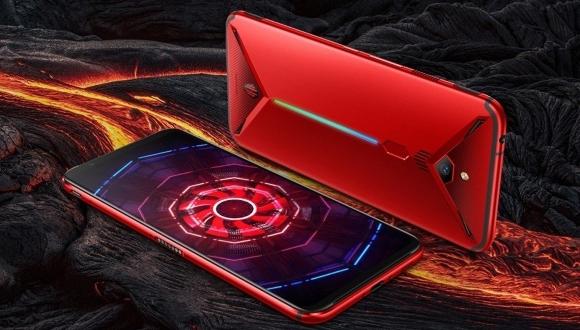 8K video çekebilen Nubia Red Magic 3 tanıtıldı!