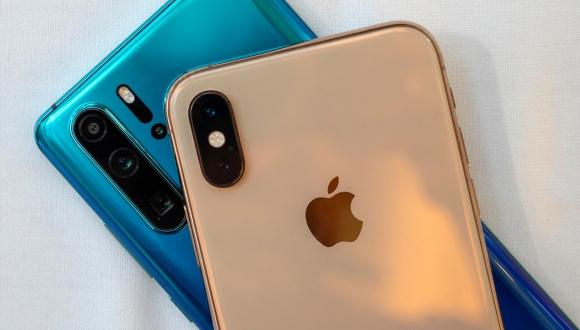 iPhone'daki özellik Huawei P30 Pro'ya geldi!