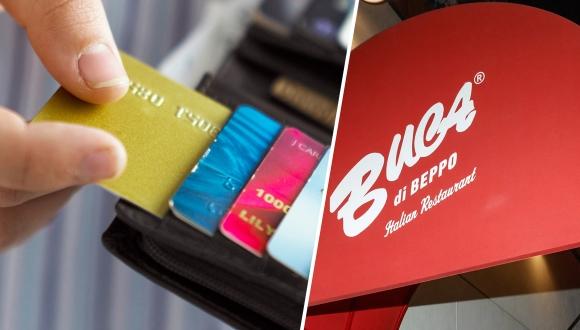 2 milyondan fazla kredi kartı bilgisi çalındı!