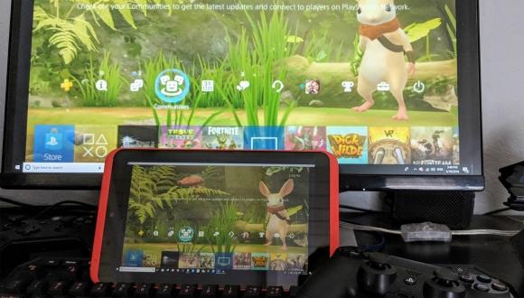 PS4 oyunları Android cihazlarda nasıl oynanır?
