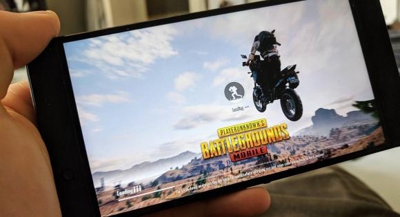 PUBG Mobile yapımcısı oyun telefonu yapacak!