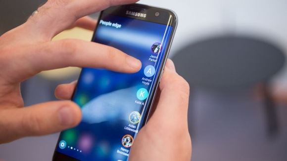 Samsung s7 telefon izleme