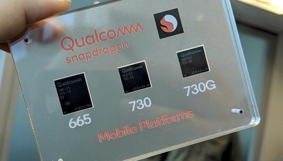 Snapdragon 665, 730 ve 730G tanıtıldı!