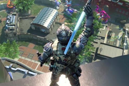 Spectre Call of Duty Black Ops 4 ile geri dönüyor!