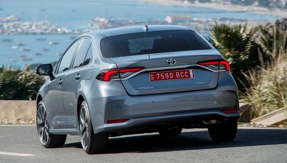 Toyota'dan otomobil üreticilerini sevindiren hamle!