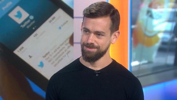 Twitter CEO'su yıllık maaşı ile şaşırttı!